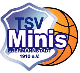 Minis/U12 - Training @ Stadthalle EBS / H3