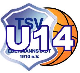 U14m-Training @ Stadthalle EBS / H3